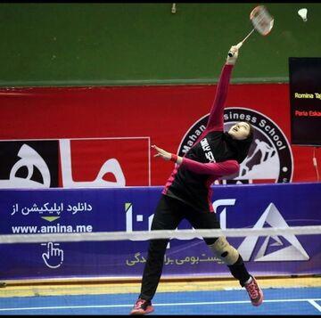 ویدیو| پریا اسکندری: حضور در جاکارتا برایم خاطرهای بهیادماندنی است/ آرزویم کسب سهمیه المپیک است