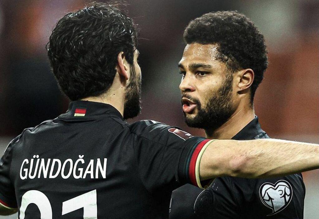 ویدیو| خلاصه بازی رومانی ۰-۱ آلمان