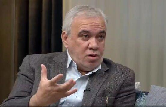 ویدیو  فتحاللهزاده: در حرم برای پیروزی پرسپولیس نماز خواندم