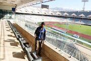 فوتبال در تهران تا اطلاع ثانوی تعطیل شد