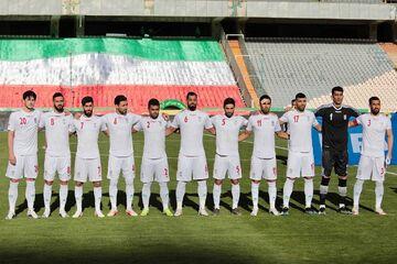 ساعات بازی ایران در انتخابی جام جهانی مشخص شد