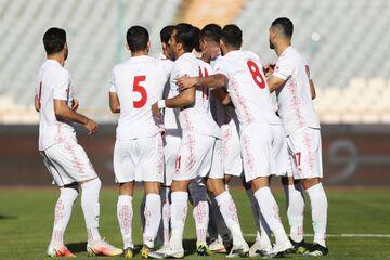 لیگ قهرمانان عیار تیم ملی عراق را مشخص کرد