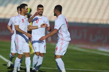 پرسپولیس برانکو؛ راه صعود تیم ملی ایران به جام جهانی!