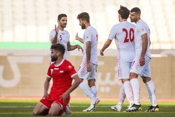 تیم ملی بدون بازی دوستانه راهی بحرین میشود/ فرصتهایی که از دست رفت