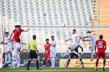 بازیهای تیم ملی در انتخابی جام جهانی متوقف میشود؟