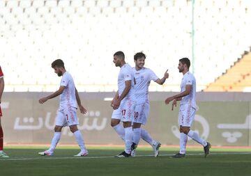 واکنش AFC به پیروزی تیم ملی ایران مقابل سوریه/ تمجید از بازی شاگردان اسکوچیچ