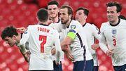 ویدیو| خلاصه بازی انگلیس ۲-۱ لهستان
