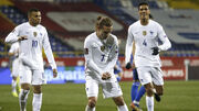 ویدیو| خلاصه بازی بوسنی ۰-۱ فرانسه
