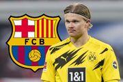 بمب فوتبال اروپا را بارسلونا میترکاند؟/ تصاویری از مذاکره بزرگ