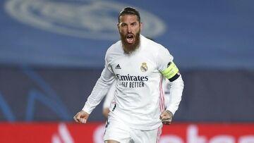 شوک به رئال مادرید/ غیبت کاپیتان در بازی برابر بارسلونا و لیورپول