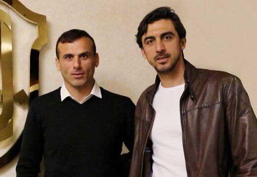 ویدیو| صحبتهای رحمتی و سید جلال درباره خط خوردن از تیم ملی
