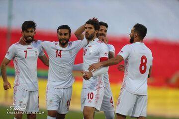 قانون فیفا به سود ایران و به ضرر بحرین/ تفاضل گل؛ مهمتر از بازی رودررو