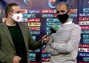 ویدیو  نویدکیا: از بازیکنانم در فاز هجومی راضی نیستم
