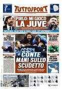روزنامه توتو| دست کونته روی اسکودتو