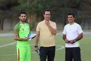 تعریف و تمجید رفیق علی کریمی از رئیس فدراسیون فوتبال/ پایان رفاقت با جادوگر؟