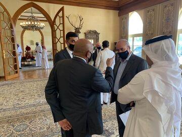 امیدواری رئیس سابق فدراسیون فوتبال/ به جام جهانی برمیگردیم