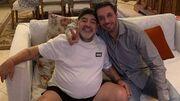 افشاگری از اختلاف دالما و جیانینا با مارادونا