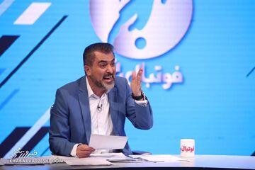 رئیس هیئت مدیره استقلال به زندان رفت