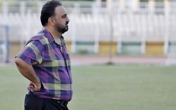 ویدیو| توضیح رئیس فدراسیون فوتبال درباره انتصاب جنجالی سرپرست تیم ملی