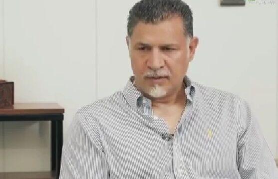 واکنش علی دایی به درگذشت دست نشان با عکسی خاص