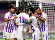 شرایط بد حریف فولاد در لیگ قهرمانان آسیا