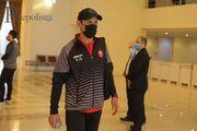 پرسپولیسیها کرکری را از گلمحمدی بردند!