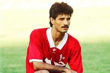 بهترین بازیکن و دروازهبان تاریخ فوتبال ایران انتخاب شدند