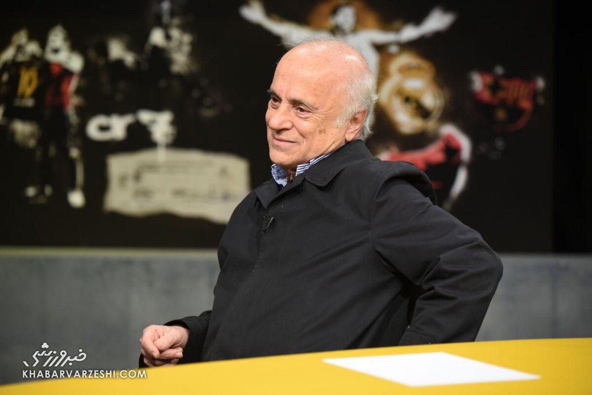 چه کسی ساندور پل را به عنوان داور بازی ایران و استرالیا انتخاب کرده بود؟