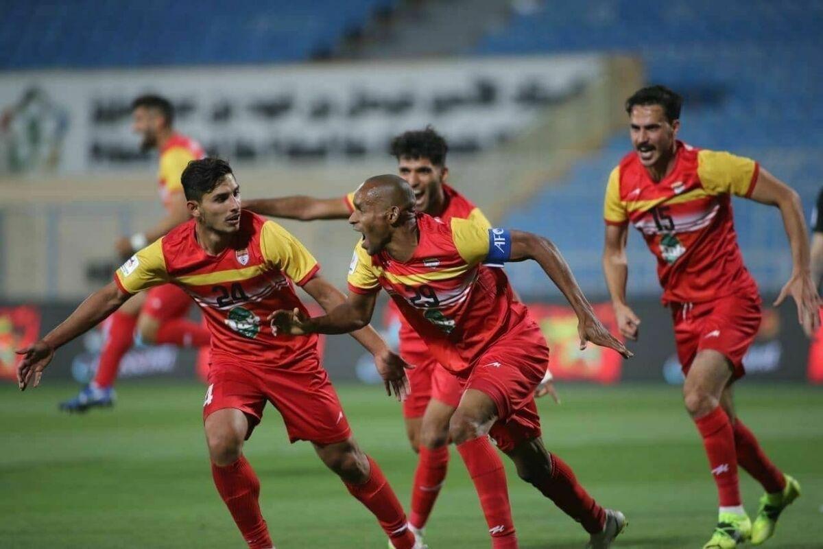 ویدیو  خلاصه بازی فولاد ایران ۴-۰ العین امارات