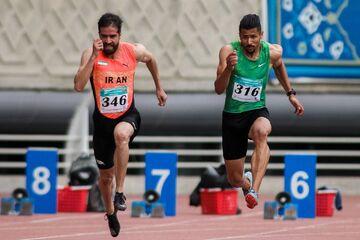 اتفاق عجیب در مسابقات مشهد/ کفشهای حسن تفتیان را دزدیدند