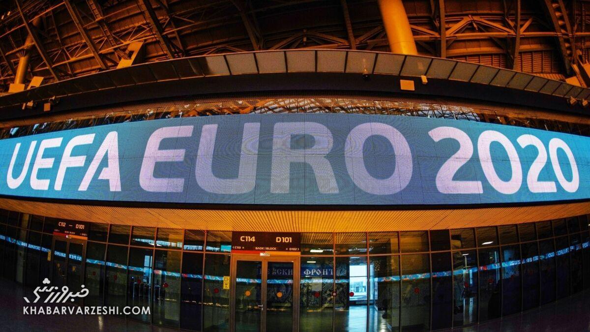 روسیه و دانمارک بر سر یورو سرشاخ شدند!