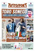 روزنامه توتو| پشیمانی ۱۲ پیرلو
