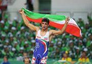 ۵ طلا، نقره و برنز فرنگیکاران ایران در ۵ وزن اول