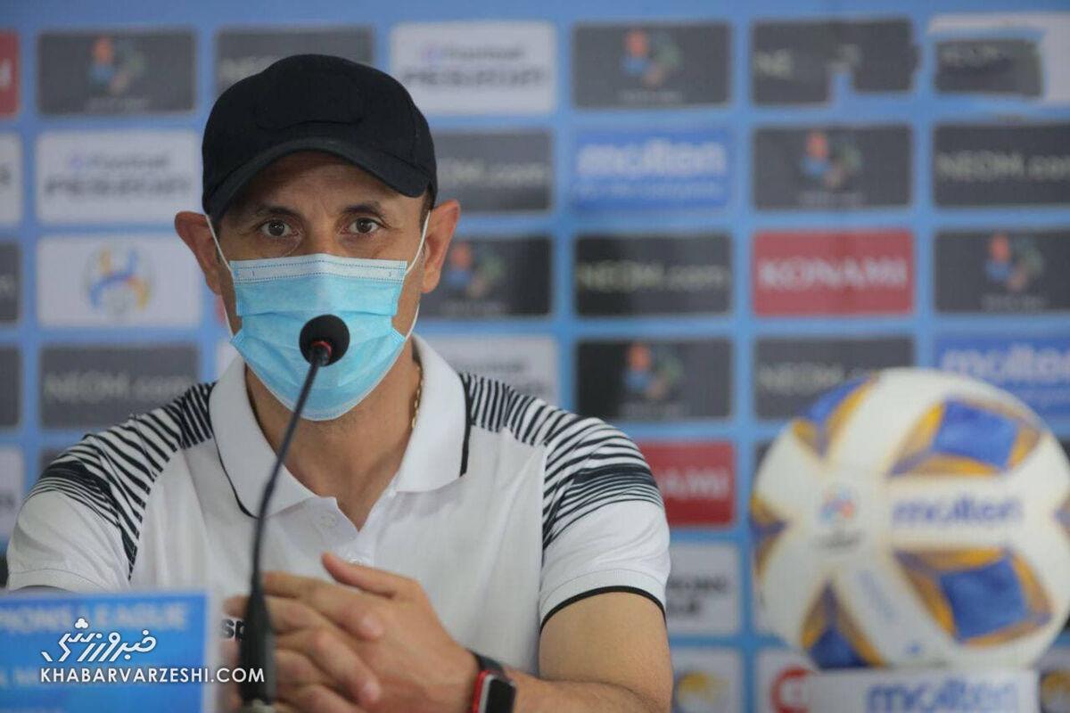 «کلاه» گلمحمدی سر AFC نرفت/ جرایم سنگین برای تیپهای خاص!