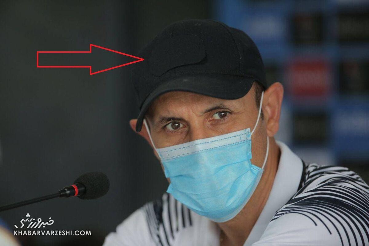 «کلاه» گلمحمدی سر AFC نرفت/ جرایم سنگین برای «تیپ»های خاص!