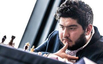 پرهام بر بام شطرنج ایران
