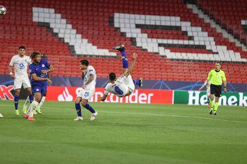 رکورد خاص طارمی در لیگ قهرمانان اروپا