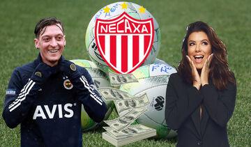 ستاره فوتبال و ستارههای هالیوود باشگاه میخرند