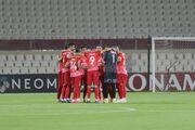 AFC درخواست تراکتور را رد کرد