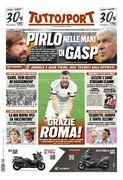 روزنامه توتو| متشکر رم!
