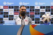 دژاگه: رقابت در لیگ ایران سختتر از اروپاست/ دوست دارم به بوندسلیگا برگردم