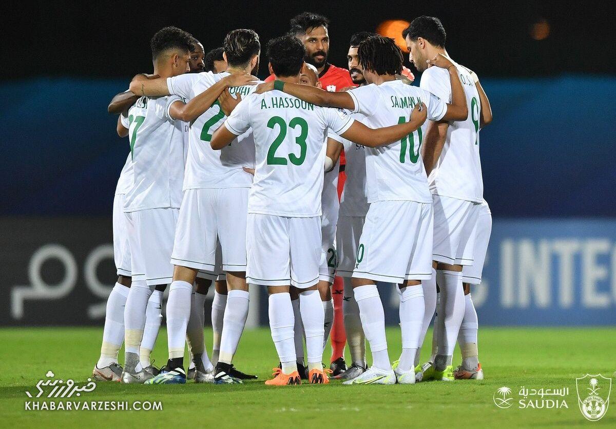 هشدار به بازیکنان الاهلی برای دیدار مقابل استقلال/ اشتباه ممنوع!