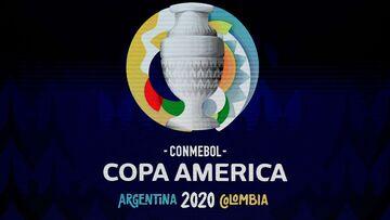اتفاق جالب برای کوپا آمریکا/ به یاد مارادونا