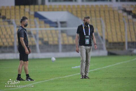 یحیی گلمحمدی؛ الریان - پرسپولیس