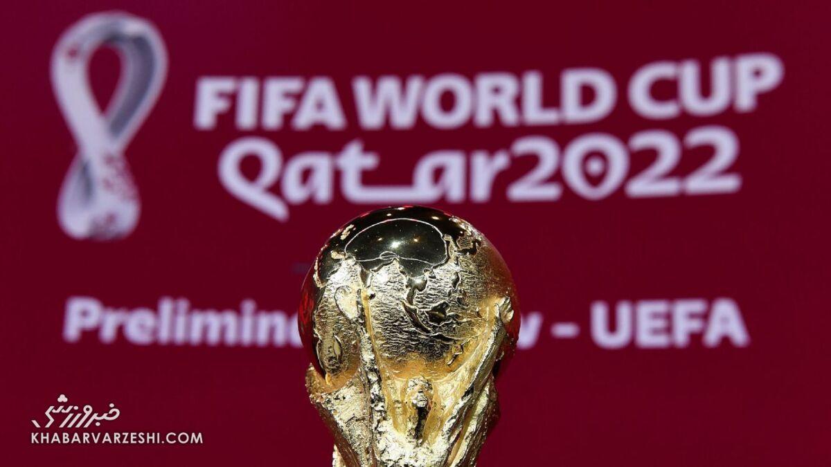 اقدام شگفتانگیز قطریها برای جامجهانی ۲۰۲۲
