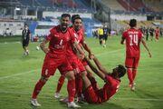 ادعای عجیب قطریها؛ بازیکن پرسپولیس با ما تمام کرده است!