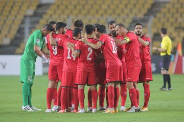 تیم گل محمدی؛ بهترین پرسپولیس تاریخ در لیگ آسیا شد/ یک تیم ایرانی همچنان برتر است
