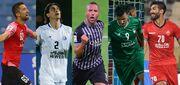 ویدیو| گل مغانلو و نادری در بین برترینهای هفته لیگ قهرمانان آسیا