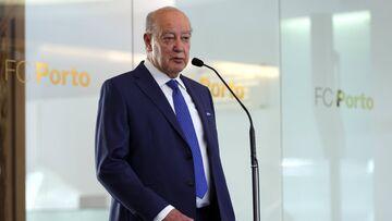واکنش رئیس باشگاه طارمی به پیشنهاد انتقال پورتو به سوپر لیگ اروپا