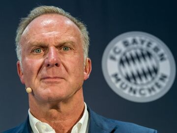 مدیر آلمانی جای نایب رئیس شورشی را گرفت!